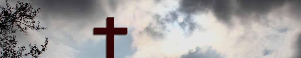 La croix : Crucifixion de Jésus Christ !