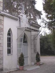 Salle de culte de Catala