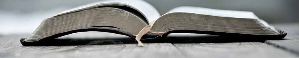 La Bible est-elle sans erreurs ?