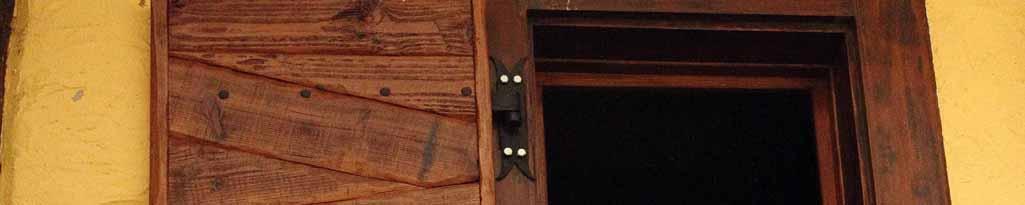 """Jésus dit """"Je suis la porte"""""""