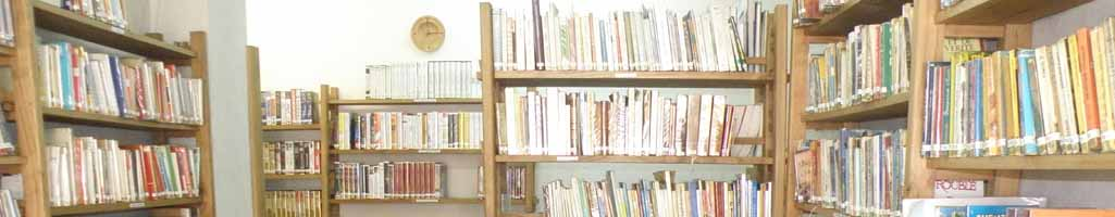 Bibliothèque Agen